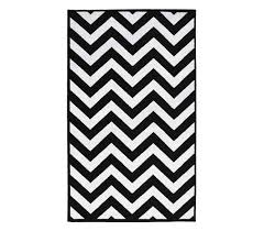 Modern Black And White Rug Black And White Rugs For Your Sober Yet Environment