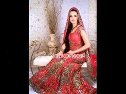 Bridle Dress Pakistani Brides Pakistani Bridal Dress Pakistani Bridal Makeup