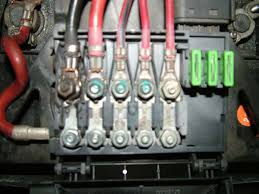 fourtitude com battery fuse box melting help pics