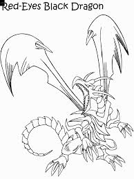 red eyes black dragon coloring pages red eyes black dragon