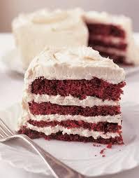 65 homemade cake recipes every baker will love red velvet