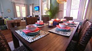 dining room table settings place settingsplacemats fair dining