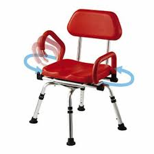 shower chairs bath and shower medical supplies provider deluxe bathtub swivel shower chair