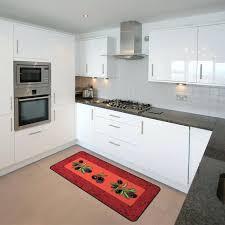tapis pour cuisine tapis cuisine deco cuisine peinture description tapis de