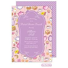 bridal luncheon bridal luncheon invitations new selections winter 2017