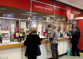 post office bureau de change exchange rates post office customers buying foreign currency could be losing out on