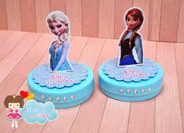 Famosos Sonho Meu Perfeito: Latinha Personalizada - Frozen &RN82