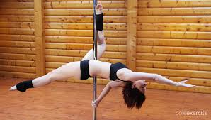 Flag Pole Workout Best Dancing Pole For Home Reviews 2017 With Image App127