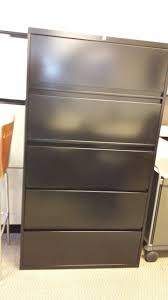 5 Drawer Lateral File Cabinets by Furniture Stunning Lateral Filing Cabinets For Office Furniture
