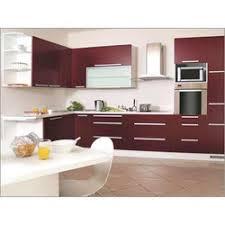 Designer Modular Kitchen - modular kitchens in nashik maharashtra modern kitchens