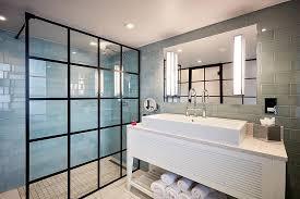 Black Shower Door Custom Made Black Coloured Shower Doors Screens