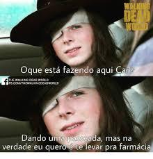 Walking Dead Meme Carl - 25 best memes about the walking dead the walking dead memes