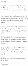 love letter from dad to his daughter the best letter 2017