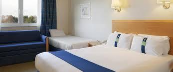 HOLIDAY INN EDINBURGH Hotel  Off Hotel Direct - Holiday inn family room