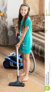 the is vacuuming royalty free stock image image 26301946