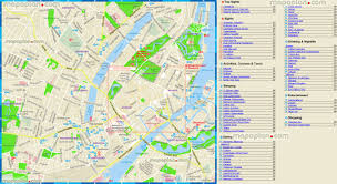 map of copenhagen copenhagen maps top tourist attractions free printable city