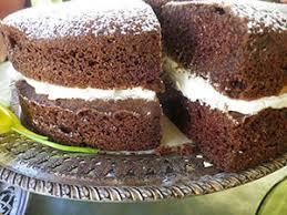 english chocolate cake