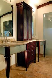 Bathroom Vanity Storage Tower Vanity Tray Hgtv