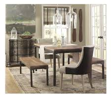 lovely home decorators chairs home decorators collection becca lovely home decorators chairs home decorators collection becca brown linen and leather dining chair