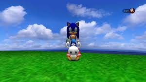 sonic 2 guide steam community guide sonic adventure 2 good chao and bad chao