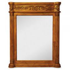 Ornate Bathroom Mirror Ornate Vanity Mirror Bathroom