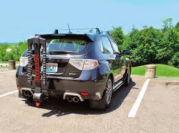 ecohitch for 2008 2014 subaru impreza wrx sti hatchback