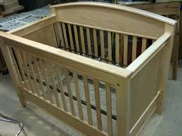 Woodworking Plans Pdf Download by 23 Excellent Baby Crib Plans Woodworking Egorlin Com