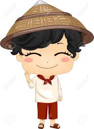 philippines traditional clothing for kids traditional costume clipart filipino pencil and in color