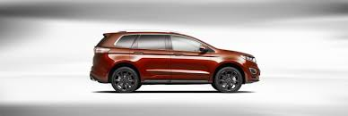 The Replacement 2018 Ford Endura Will Act As The Replacement For The Territory