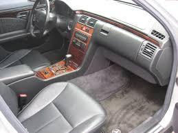 1999 black mercedes pumpkin cars and exotics 1999 mercedes e320 4matic