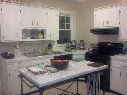 black counter tops mosaic glass wall tiles waterridge kitchen