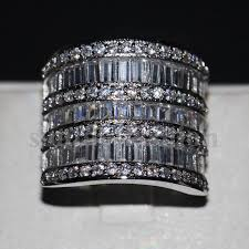 Big Wedding Rings by Jewelry Rings Is My Engagementng Too Gaudybig For Hands