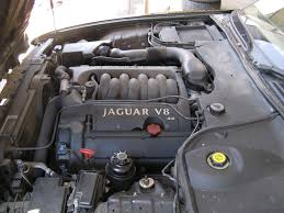 used jaguar vanden plas parts for sale