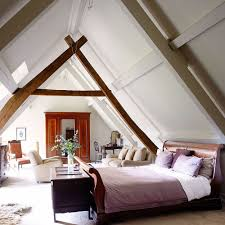 Loft Conversion Ideas - Attic bedroom ideas