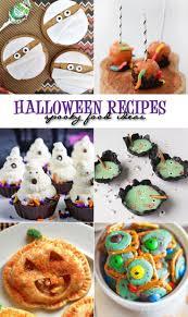 67 best halloween images on pinterest halloween recipe