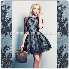 black puffy lace dress fashion dresses