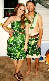 adam and eve costume costume model ideas