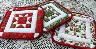 quilted christmas gifts u2013 gift ftempo