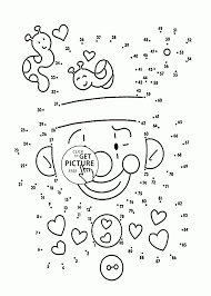 christian halloween coloring pages shamrock dot to game kids games connect the dots st hard coloring