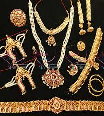04727 bharatanatyam classical jewellery white synthetic