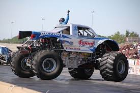 bigfoot super summit car show norwalk