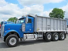 freightliner dump truck used 2006 freightliner fld120 dump truck for sale 506851