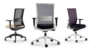 Global Office Chairs Stay A New Concept Of The Office Chair Global But Close To The User