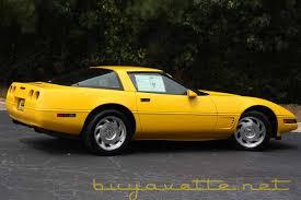 1995 chevy corvette for sale 1995 corvette for sale at buyavette atlanta