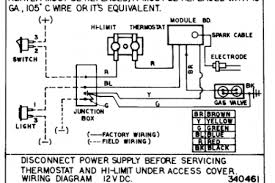 wiring diagram for rv furnace u2013 the wiring diagram u2013 readingrat net