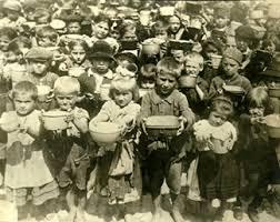 The Great Humanitarian: Herbert Hoover's Food Relief Efforts