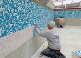 pool tile ideas pool step tile designs design ideas gallery elefamily co