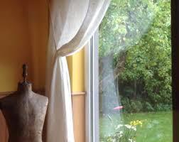 Primitive Curtain Tie Backs Primitive Style Etsy