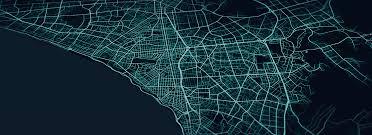 data map crafting data driven maps uber design medium