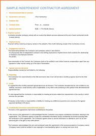 managed service contract template with service agreement template